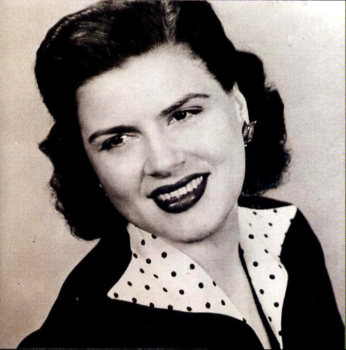 Patsy Cline  piano sheets