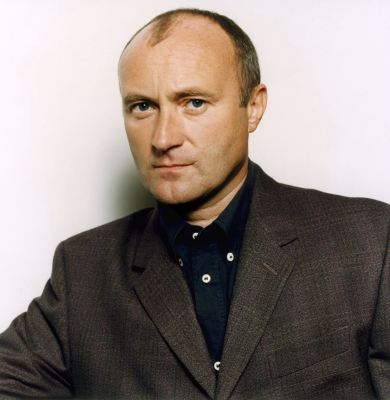Phil Collins  piano sheets