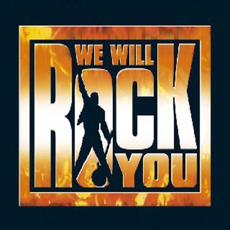 we will rock you sheet music pdf