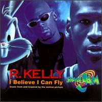 Robert Kelly - I believe I Can Fly (Space Jam) piano sheet music