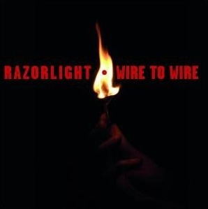 Razorlight - Wire to Wire piano sheet music