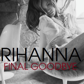 Rihanna - Final Goodbye piano sheet music