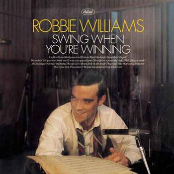 Robbie Williams - By All Means Necessary piano sheet music