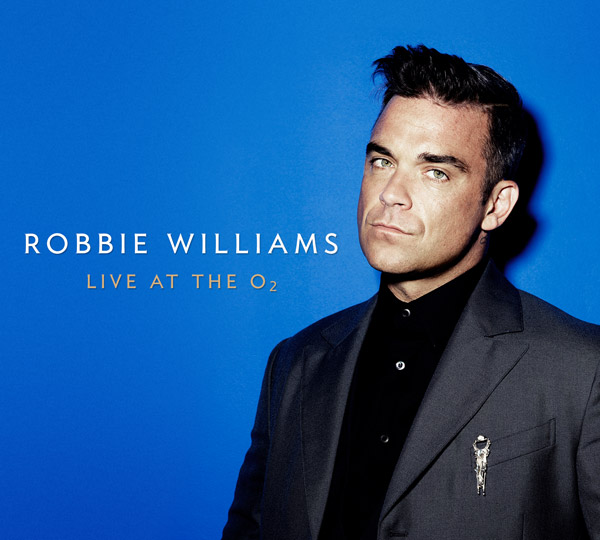 Robbie Williams - Monsoon piano sheet music