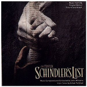 John Williams - Theme song from Schindler's List piano sheet music