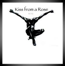 Seal - Kiss from a Rose piano sheet music