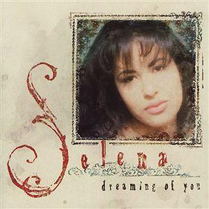 Selena - Dreaming of You piano sheet music