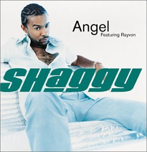 Shaggy - Angel piano sheet music