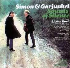 Simon & Garfunkel - The Sound of Silence piano sheet music