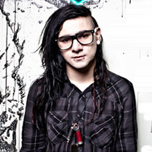 Skrillex free piano sheets