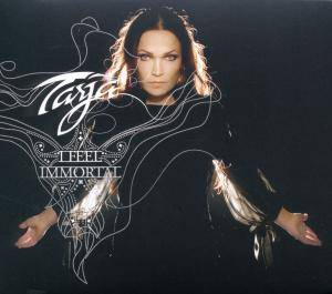 Tarja Turunen - I Feel Immortal piano sheet music