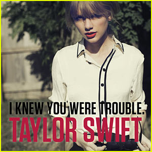 Taylor Swift - I Knew You Were Trouble piano sheet music