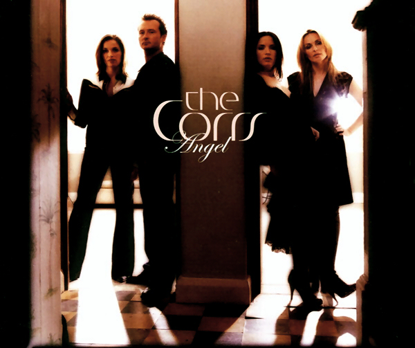 The Corrs - Angel piano sheet music