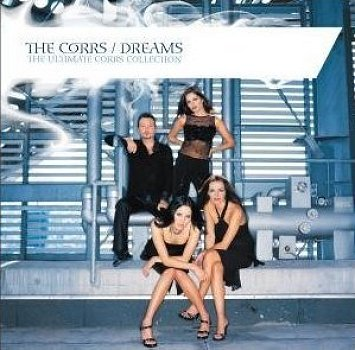 The Corrs - Dreams piano sheet music