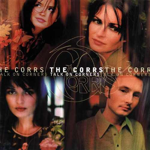 The Corrs - Queen of Hollywood piano sheet music