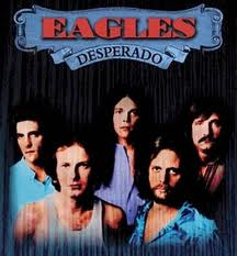 The Eagles - Desperado piano sheet music
