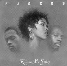 The Fugees - Killing Me Softly piano sheet music