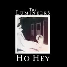 The Lumineers - Ho Hey piano sheet music