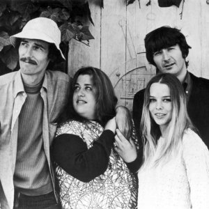 The Mamas & The Papas free piano sheets