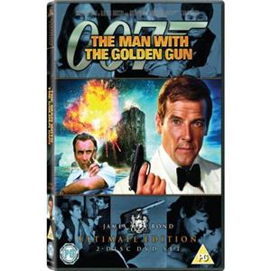 James Bond 007 - The Man with the Golden Gun piano sheet music