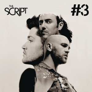 The Script - Six Degrees Of Separation piano sheet music