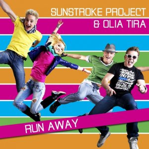 SunStroke Project - Run Away piano sheet music