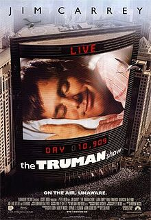 Philip Glass - Truman Sleeps (Truman Show Soundtrack) piano sheet music