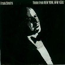 John Kander - Theme from New York, New York piano sheet music