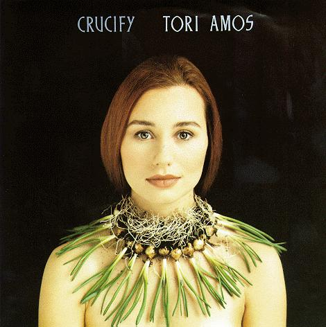 Tori Amos - Crucify piano sheet music