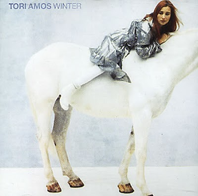 Tori Amos - Winter piano sheet music