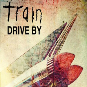 Train - Drive By piano sheet music