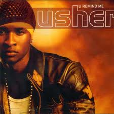 Usher - U Remind Me piano sheet music