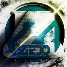 Zedd - Spectrum piano sheet music