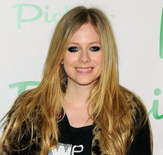 Avril Lavigne free piano sheets