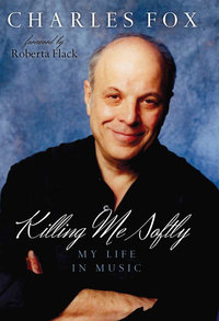 Charles Fox - Killing Me Softly With His Song piano sheet music