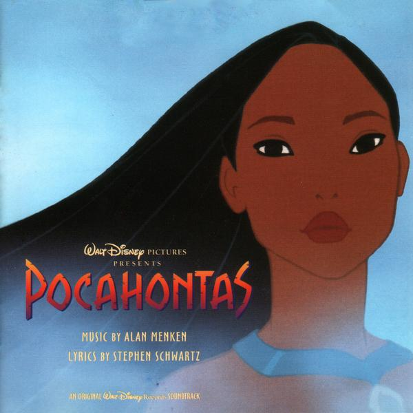 Vanessa Williams - Colors of the Wind V2 (Pocahontas soundtrack) piano sheet music