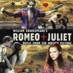 Des'ree - Kissing You (Theme from Romeo and Juliet) piano sheet music