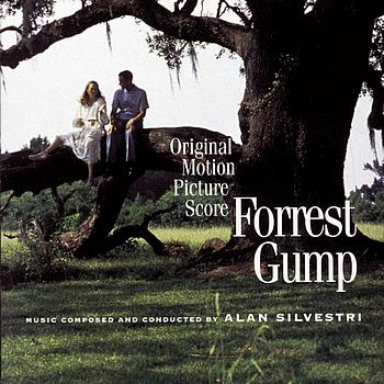 Alan Silvestri - Forrest Gump Main Title Song piano sheet music