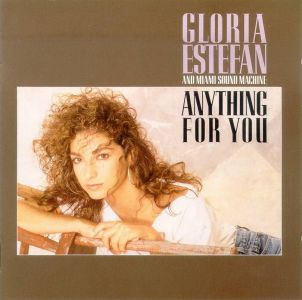 Gloria Estefan - Anything For You piano sheet music