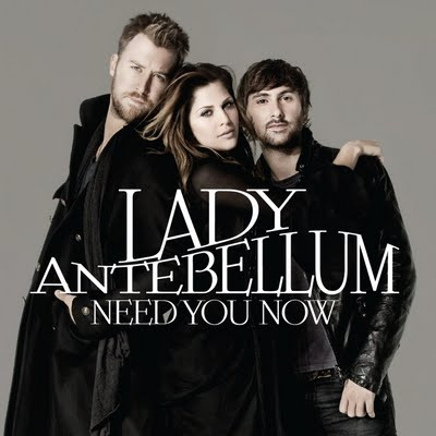 Lady Antebellum - Need You Now piano sheet music