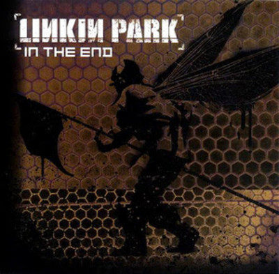 Linkin Park - In The End piano sheet music