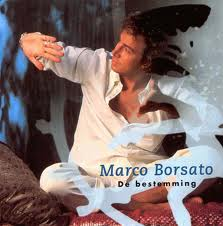 Marco Borsato - De Bestemming piano sheet music