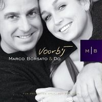 Marco Borsato - Voorbij piano sheet music