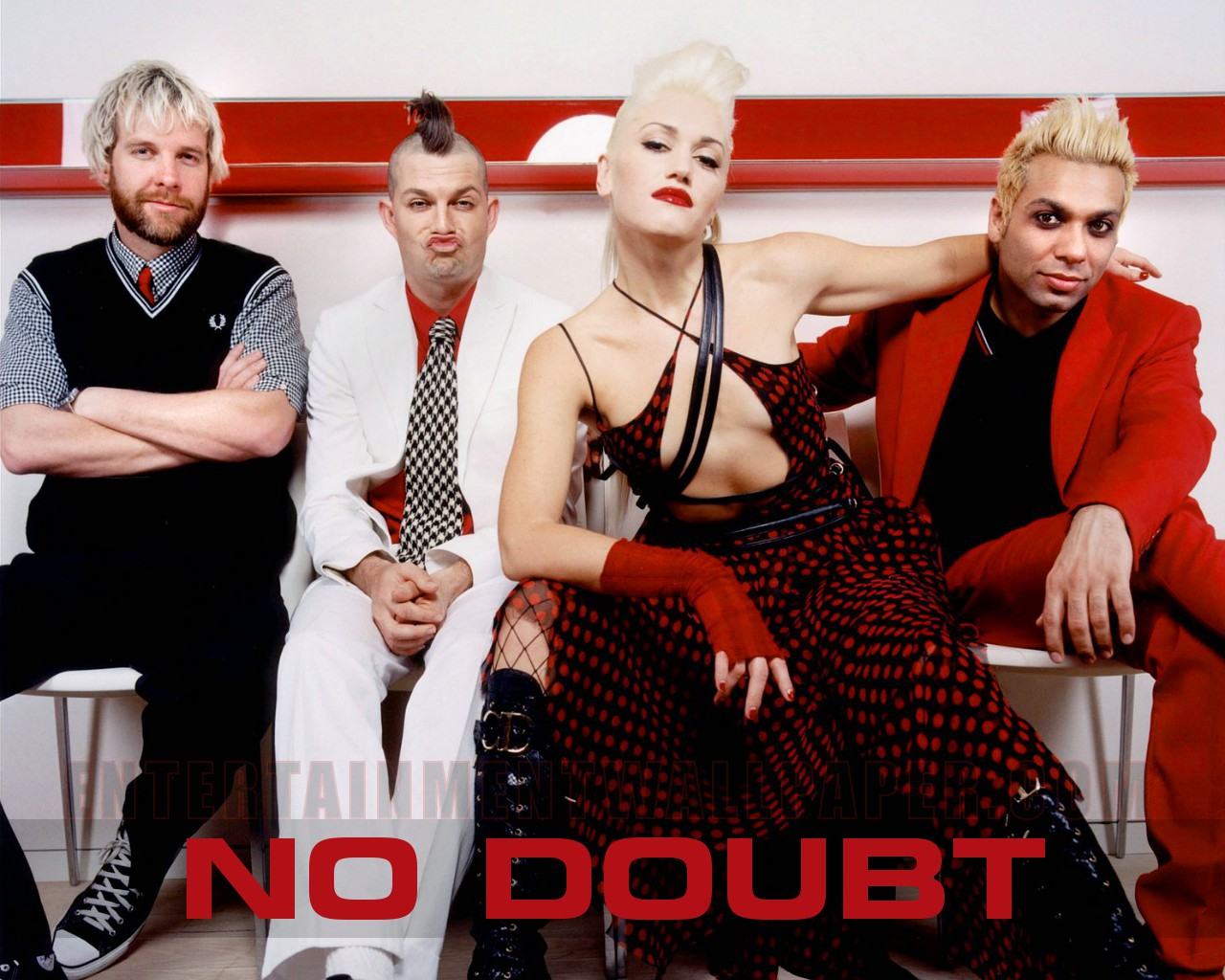 No Doubt  piano sheets