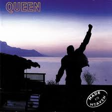 Queen - Made in Heaven piano sheet music