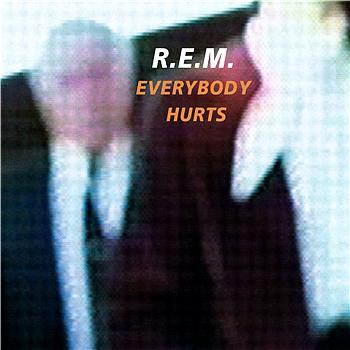 R.E.M. - Everybody Hurts piano sheet music