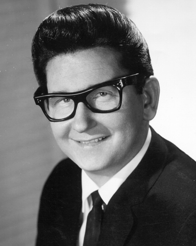 Roy Orbison  piano sheets
