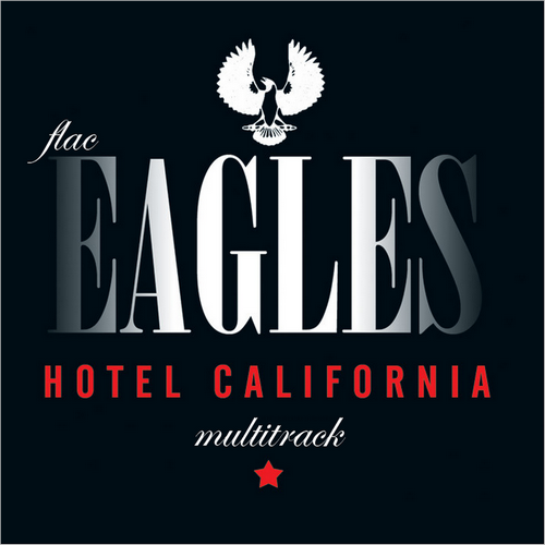The Eagles - Hotel California piano sheet music