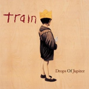 Train - Drops of Jupiter V2 piano sheet music