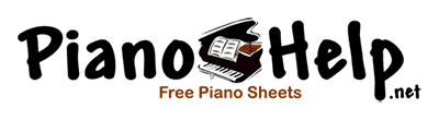 Piano Sheet Music - PianoHelp.net
